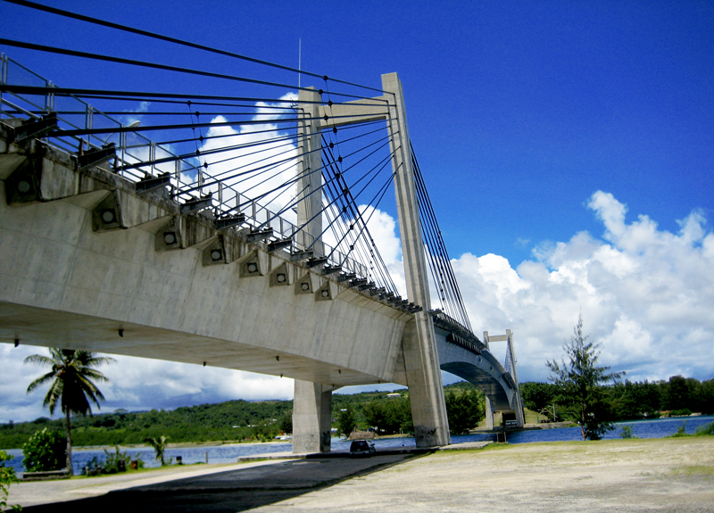 Japan_Palau_Friendship_Bridge